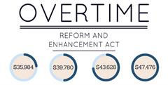 Overtime Reform and Enhancement Act