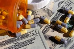 Schrader Wants to Speed Up Approval Time for Generic Drugs
