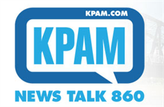Congressman Schrader Discusses US House Sit-In on KPAM