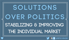 Solutions Over Politics